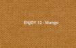 Kép 14/27 - Enjoy 12- Mango