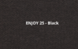 Kép 18/28 - Enjoy 25- Black