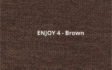 Kép 8/29 - Enjoy 4-brown