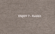 Kép 8/26 - Enjoy 7 - Rabbit