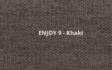 Kép 17/33 - Enjoy 9 - Khaki