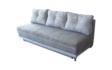 Kép 2/2 - Ris kanapé szürke