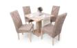 Kép 2/23 - Bár asztal Berta székekkel