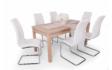 Kép 2/18 - Berta asztal Emma székekkel