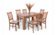Kép 1/12 - Félix asztal Delta székekkel