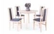 Kép 9/13 - Anita asztal Sophia székkel