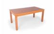 Kép 11/16 - Berta asztal 160cm-es , éger színben