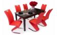 Kép 18/18 - Berta asztal Lord székekkel