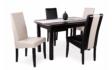 Kép 8/12 - Dante asztal Berta Mix székekkel