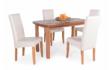 Kép 9/12 - Dante asztal Berta székekkel