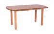 Kép 1/12 - Dante asztal 160cm-es
