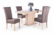 Kép 4/13 - Flóra asztal Royal székekkel