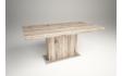 Kép 5/13 - Flóra 160cm-es asztal san remoszínben
