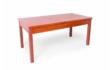 Kép 3/8 - Leila 200 cm-es asztal calwados színben