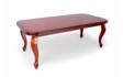 Kép 5/6 - Nevada 200-as asztal antikolt calwados színben