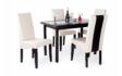 Kép 5/6 - Piano asztal Berta Mix székekkel