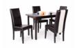 Kép 4/6 - Piano asztal Berta Mix székekkel