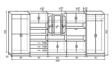Kép 2/3 - UNI Viktória 400 cm belső