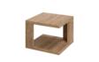 Kép 1/2 - Mini dohányzóasztal sonoma tölgyszínben