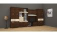 Kép 6/7 - Corfu 380 cm-es nappali szekrénysor