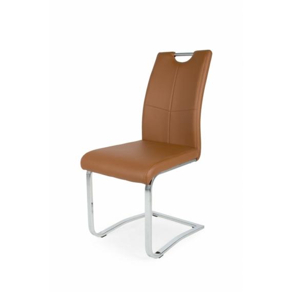 Mona szék barna