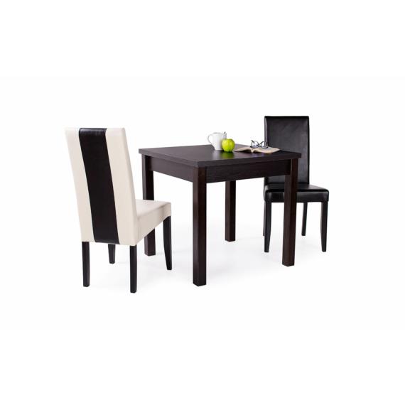 Berta asztal Berta Mix székekkel