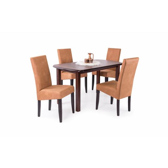 Dante - Berta Elegant 4 személyes étkezőgarnitúra