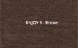 Kép 5/26 - Enjoy 4-brown