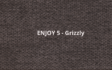 Kép 9/29 - Enjoy 5 - Grizzly