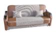 Kép 1/3 - Riki kanapé barna