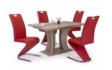 Kép 4/4 - Bella asztal Lord székekkel   4 személyes változat