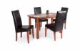Kép 1/25 - Dante asztal Berta székekkel