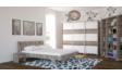 Kép 4/13 - Leo ágykeret san remo színben