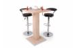 Kép 6/7 - 66cm-es Bár asztal B5 bárszékekkel