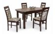 Kép 4/12 - Dante asztal Lena székekkel