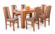 Kép 9/11 - Félix asztal London székekkel