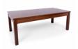 Kép 4/8 - Leila 200cm-es gesztenye színű asztal