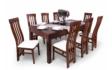 Kép 2/7 - Leila asztal Lara székekkel
