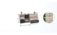 Kép 2/3 - Capri Komód 160 cm belső