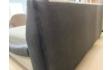 Kép 6/13 - Adria - G franciaágy | 180x200 cm | Ajándék díszpárnákkal
