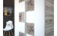 Kép 7/14 - Montana tolóajtós gardrób 160 cm széles san remo színben
