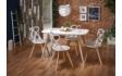 Kép 1/7 - David étkezőasztal K308 székekkel