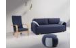 Kép 2/30 - Ekenas kanapé kék