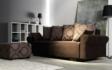 Kép 5/30 - Kingston kanapé puffal