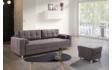 Kép 2/30 - Sekken kanapé szürke  szoba