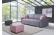 Kép 4/33 - Vlore kanapé szürke-rózsaszín