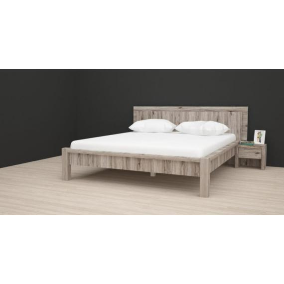 Daniel ágykeret | 180x200 cm