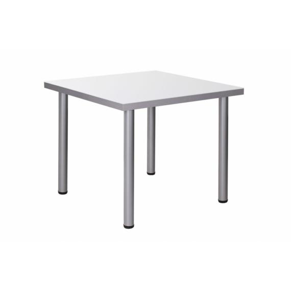 Gréta asztal, MF fehér