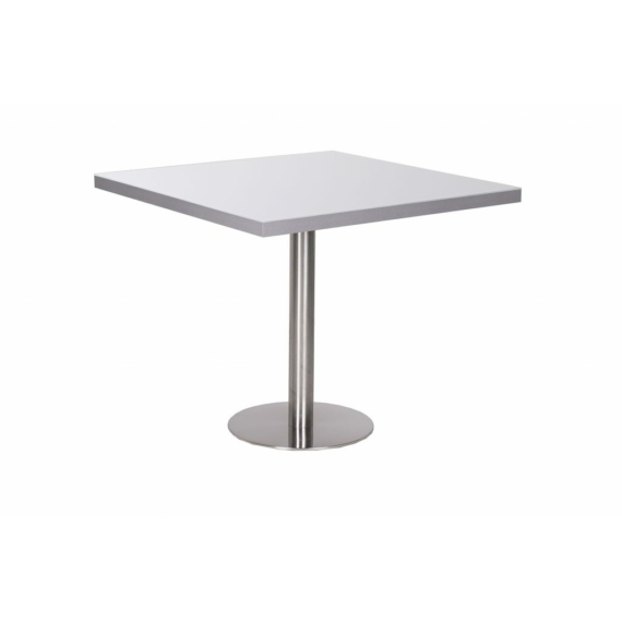 Gréta középlábas asztal, MF fehér