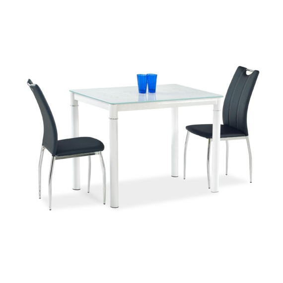 Argus asztal K187 székekkel
